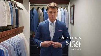 JoS. A. Bank Easter Sale TV Spot, 'Get Dressed for Easter' - Thumbnail 5