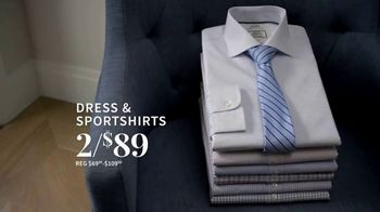 JoS. A. Bank Easter Sale TV Spot, 'Get Dressed for Easter' - Thumbnail 6