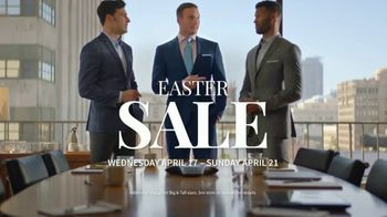 JoS. A. Bank Easter Sale TV Spot, 'Get Dressed for Easter' - Thumbnail 8