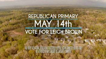 National Association of Realtors TV Spot, 'Leigh Brown' - Thumbnail 10