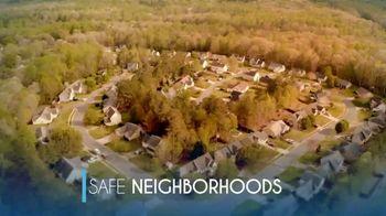 National Association of Realtors TV Spot, 'Leigh Brown' - Thumbnail 7