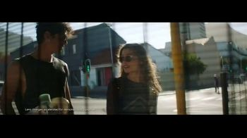 Transitions Optical TV Spot, 'Meet Noah and Avery' Song by Parov Stelar - Thumbnail 2