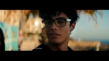 Transitions Optical TV Spot, 'Meet Noah and Avery' Song by Parov Stelar - Thumbnail 6