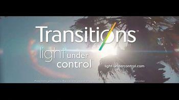Transitions Optical TV Spot, 'Meet Noah and Avery' Song by Parov Stelar - Thumbnail 7