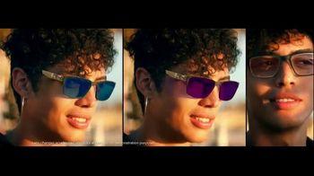 Transitions Optical TV Spot, 'Meet Noah and Avery' Song by Parov Stelar - Thumbnail 9