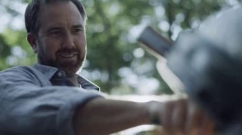 Big Green Egg TV Spot, 'Some Day'