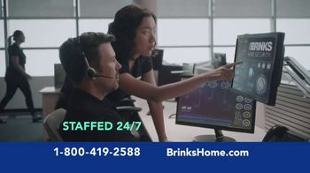 Brinks Home Security TV Spot, 'Buster: Save on Your Home Security System'