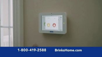 Brinks Home Security TV Spot, 'Buster: Save on Your Home Security System' - Thumbnail 5