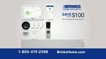 Brinks Home Security TV Spot, 'Buster: Save on Your Home Security System' - Thumbnail 9