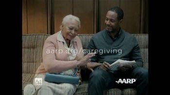 AARP Services, Inc. TV Spot, 'Silent Scream' - Thumbnail 10