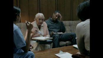 AARP Services, Inc. TV Spot, 'Silent Scream' - Thumbnail 7
