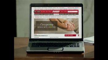 AARP Services, Inc. TV Spot, 'Silent Scream' - Thumbnail 9