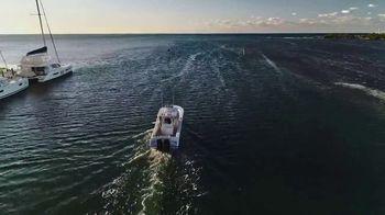Simrad Yachting TV Spot, 'Get Back Safely' - Thumbnail 1