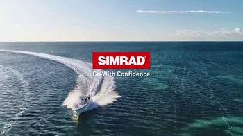 Simrad Yachting TV Spot, 'Get Back Safely' - Thumbnail 10