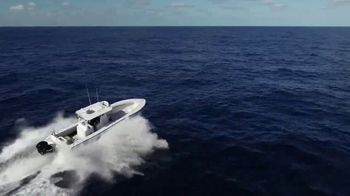 Simrad Yachting TV Spot, 'Get Back Safely' - Thumbnail 6