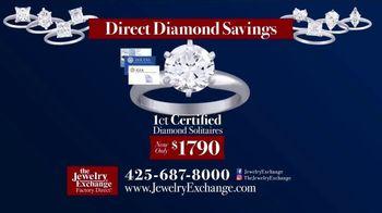 Jewelry Exchange TV Spot, 'Direct Diamond Savings' - Thumbnail 2