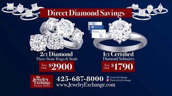Jewelry Exchange TV Spot, 'Direct Diamond Savings' - Thumbnail 3