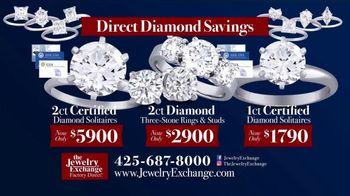 Jewelry Exchange TV Spot, 'Direct Diamond Savings' - Thumbnail 4
