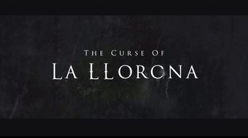 The Curse of La Llorona - Alternate Trailer 51