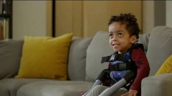 Cystic Fibrosis Foundation TV Spot, 'We Will Not Stop' - Thumbnail 5