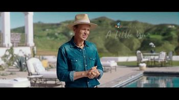 Travelocity TV Spot, 'A Little Wisdom: Slowing Things Down' Featuring Phil Keoghan - Thumbnail 1