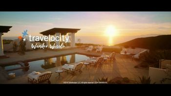 Travelocity TV Spot, 'A Little Wisdom: Slowing Things Down' Featuring Phil Keoghan - Thumbnail 10