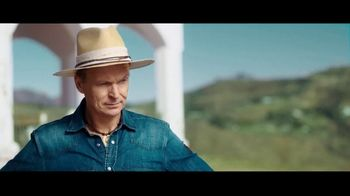 Travelocity TV Spot, 'A Little Wisdom: Slowing Things Down' Featuring Phil Keoghan - Thumbnail 7