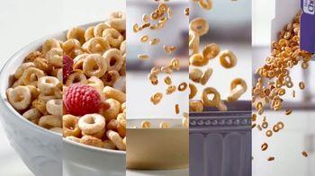 Multi Grain Cheerios TV Spot, 'Good Goes Around: Reduced Heart Disease Risk' - Thumbnail 9