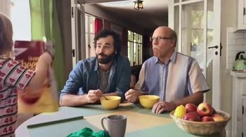 Multi Grain Cheerios TV Spot, 'Good Goes Around: Reduced Heart Disease Risk'