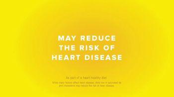 Multi Grain Cheerios TV Spot, 'Good Goes Around: Reduced Heart Disease Risk' - Thumbnail 7