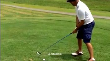 Doan's TV Spot, 'Golf Swing' - Thumbnail 1