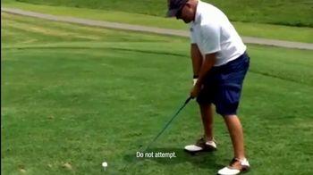 Doan's TV Spot, 'Golf Swing'