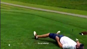 Doan's TV Spot, 'Golf Swing' - Thumbnail 5