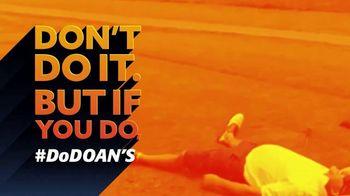Doan's TV Spot, 'Golf Swing' - Thumbnail 6