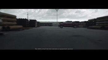 Ram Trucks Venta de Primavera TV Spot, 'Tecnología' [Spanish] [T2] - Thumbnail 2