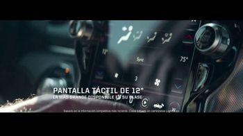 Ram Trucks Venta de Primavera TV Spot, 'Tecnología' [Spanish] [T2] - Thumbnail 3