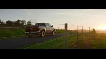 Ram Trucks Venta de Primavera TV Spot, 'Tecnología' [Spanish] [T2] - Thumbnail 6