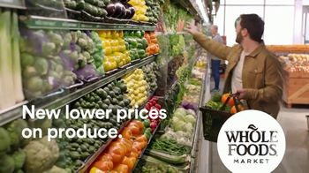 Whole Foods Market TV Spot, 'Produce Prices' - Thumbnail 8