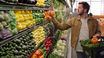 Whole Foods Market TV Spot, 'Produce Prices' - Thumbnail 5