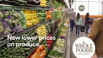 Whole Foods Market TV Spot, 'Produce Prices' - Thumbnail 6