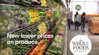Whole Foods Market TV Spot, 'Produce Prices' - Thumbnail 7