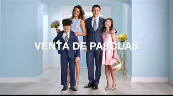 Macy's Venta de Pascuas TV Spot, 'Estilos para la Pascua' [Spanish] - Thumbnail 2