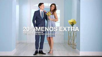 Macy's Venta de Pascuas TV Spot, 'Estilos para la Pascua' [Spanish] - Thumbnail 4