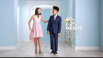Macy's Venta de Pascuas TV Spot, 'Estilos para la Pascua' [Spanish] - Thumbnail 5
