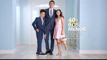 Macy's Venta de Pascuas TV Spot, 'Estilos para la Pascua' [Spanish] - Thumbnail 6
