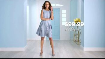 Macy's Venta de Pascuas TV Spot, 'Estilos para la Pascua' [Spanish] - Thumbnail 9