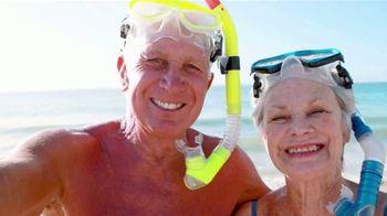 Apple Vacations TV Spot, 'Summer Fun: RIU Hotels & Resorts' - Thumbnail 2