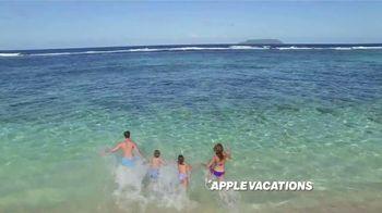 Apple Vacations TV Spot, 'Summer Fun: RIU Hotels & Resorts' - Thumbnail 5