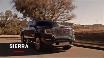 GMC TV Spot, 'Rule of Three: Trucks' [T2] - Thumbnail 4