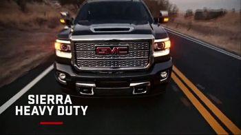 GMC TV Spot, 'Rule of Three: Trucks' [T2] - Thumbnail 5